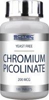 Chromium Picolinate (100 таб)