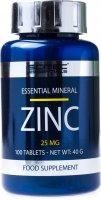 Zinc 25 mg (100 таб)