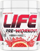 Life Pre-Workout (Арбуз, 300 г)