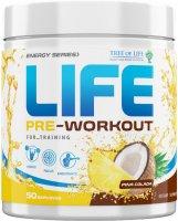 Life Pre-Workout (Пина-колада, 300 гр)