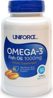 Extreme Omega-3 1200 mg (90 капс)