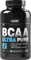 BCAA Ultra Pure (120 капс)
