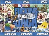 Fucking Jack Hardcore 1 serv (Дыня, 6 гр)