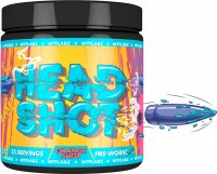 Headshot (Апельсин,387 гр)