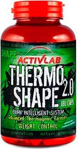 Thermo Shape 2.0 (180 капс)