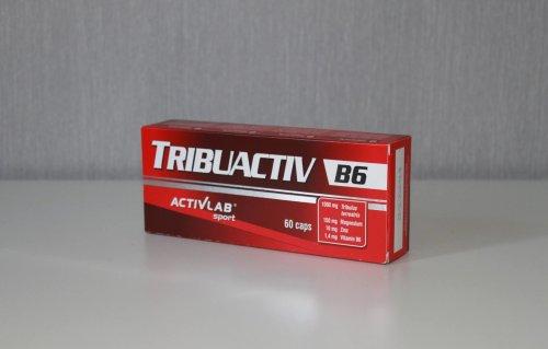 Tribuactiv B6 (60 капс)