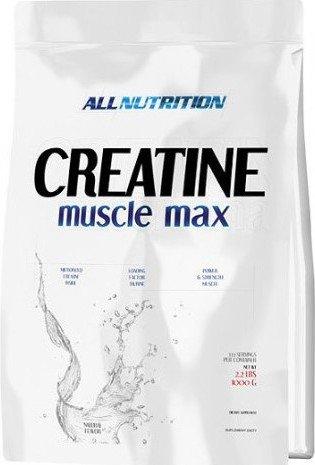 Creatine Muscle Max (1000 гр)