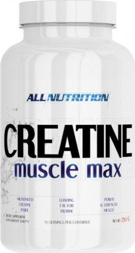Creatine Muscle Max (250 гр)