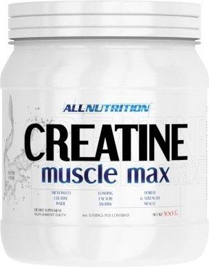 Creatine Muscle Max (500 гр)