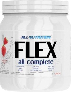 Flex All Complete (Лимон, 400 гр.)