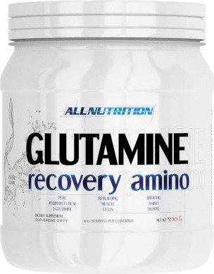 Glutamine Recovery Amino (Лимон, 500 гр.)
