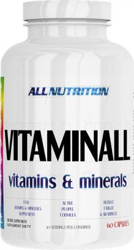 Vitaminall (120 капс)