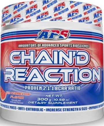 Chain'd Reaction (300 гр)