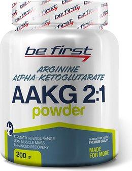AAKG 2:1 Powder (Апельсин, 300 гр)