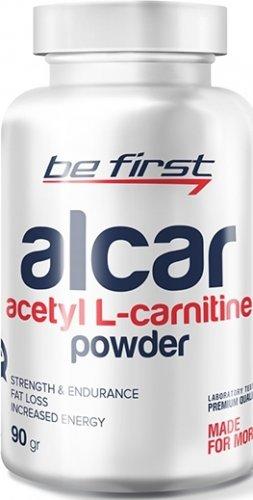 Alcar (Без вкуса, 90 гр)