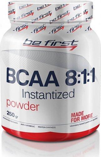 BCAA 8:1:1 Instantized (Вишня, 250 гр)