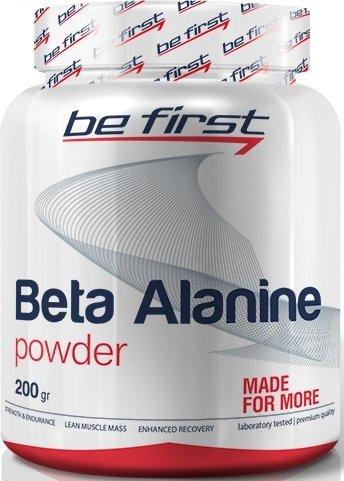 Beta Alanine Powder (200 гр)