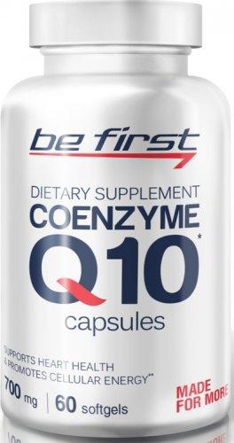 Coenzyme Q10 (60 капс)