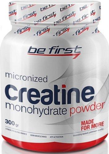 Creatine (Цитрусовый микс, 300 гр)