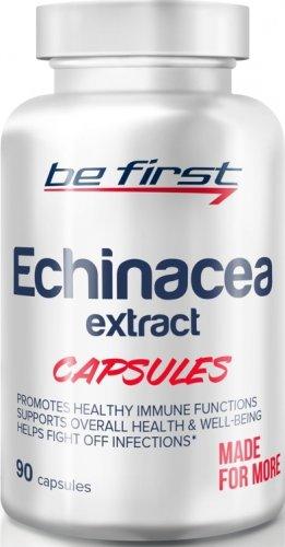 Echinacea Extract Capsules (90 капсул)