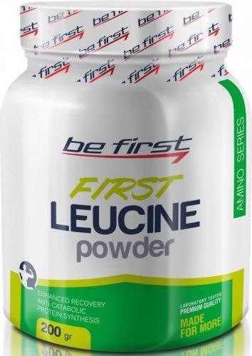 Leucine (Лесные ягоды, 200 гр)