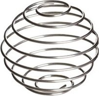Металлический шарик для смешивания Be First (1 шт)