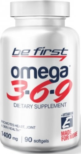 Omega-3-6-9 (90 капс)
