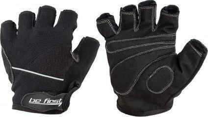 Перчатки Be First 305 (Черный, L)