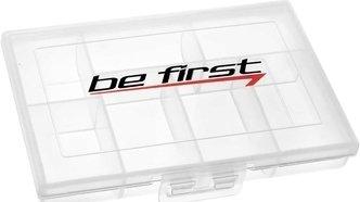 Таблетница Be First (Прозрачный)