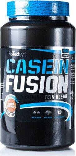 Casein Fusion (Двойной шоколад, 908 гр)