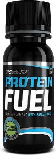 Protein Fuel Liquid (Апельсин, 50 мл)