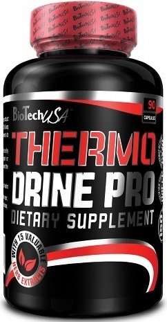 Thermo Drine Pro (90 капс)