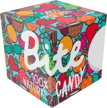 Набор Bite Candy Blue (120 гр)