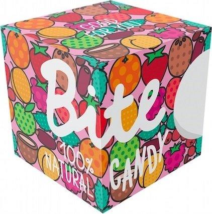 Набор Bite Candy Pink (120 гр)