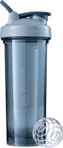 Шейкер Pro32 (Серый графит, 946 мл)