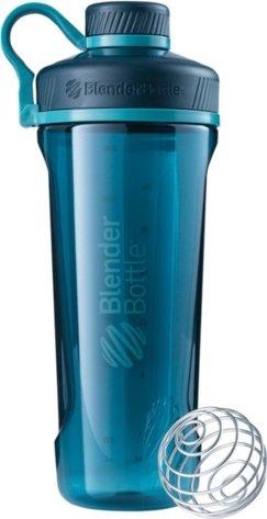 Шейкер Radian Tritan Full Color (Морской синий, 946 мл)