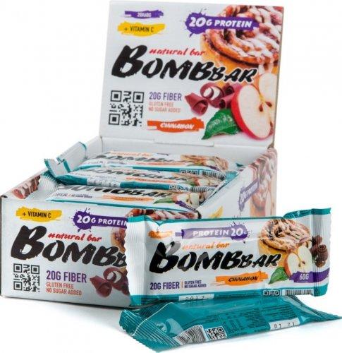 Bombbar (Яблоко-корица, 60 гр)