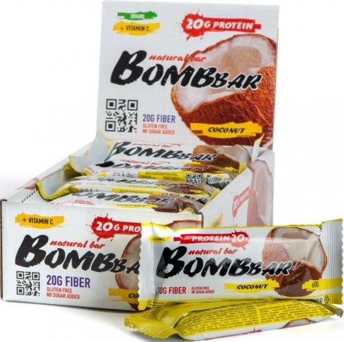 Bombbar (Кокос, 60 гр)