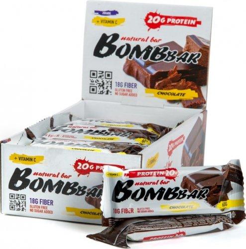 Bombbar (Шоколад, 60 гр)