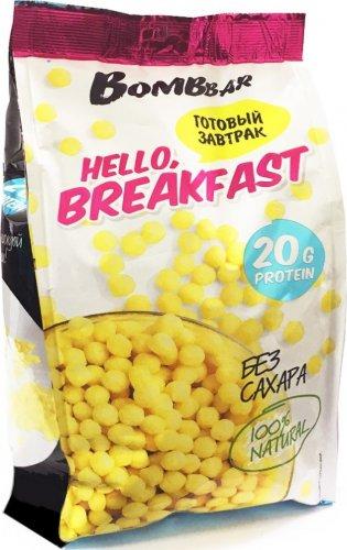 Готовый завтрак Bombbar Hello, Breakfast (250 гр)