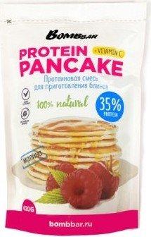 Protein Pancake (Малина, 420 гр)