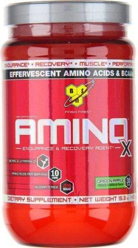 Amino X (Арбуз, 1010 гр)