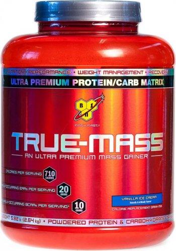 True-Mass (Ваниль, 2640 гр)