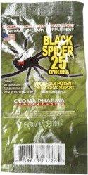 Black Spider 1 serv (2 капс)
