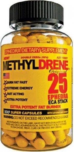 Methyldrene (100 капс)