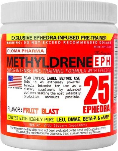 Methyldrene EPH (270 гр)