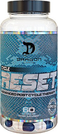 Cycle Reset (60 капс)