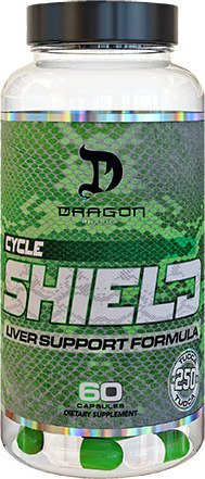 Cycle Shield (60 капс)