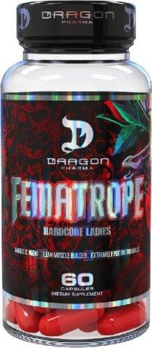 Fematrope (60 капс)