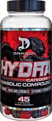 Hydra (45 капс)